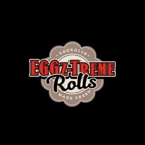 Eggz-Treme Rolls | Fresh Eggrolls