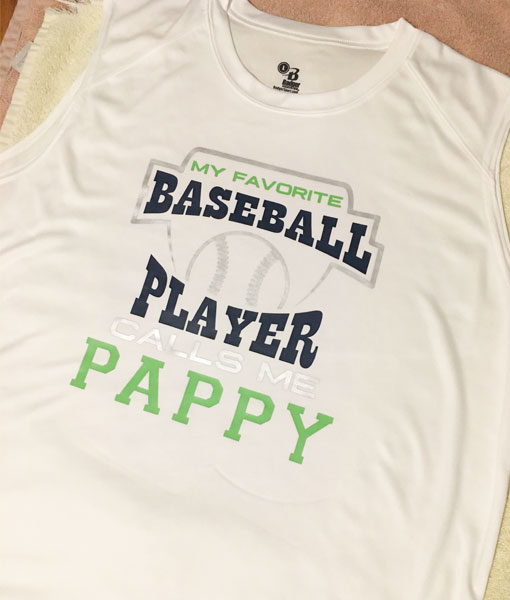 69f2babf8 My Favorite Baseball Player Calls Me Grandpa | Jenn's Art Company ...